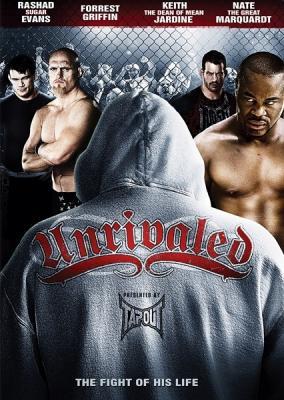 Непревзойденный / Unrivaled (2010) BDRip 1080p