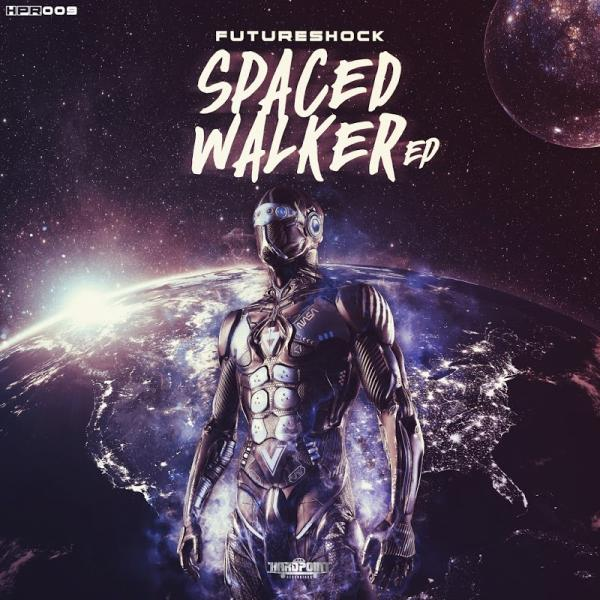 Futureshock Spaced Walker HPR009 2019