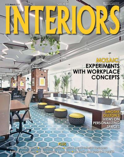 Society Interiors   March (2018)