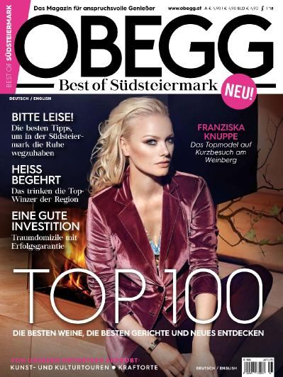 Obegg  Nr 1 (2018)