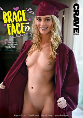 Brace Face 5 (2019)