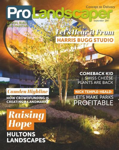 Pro Landscaper  September (2017)