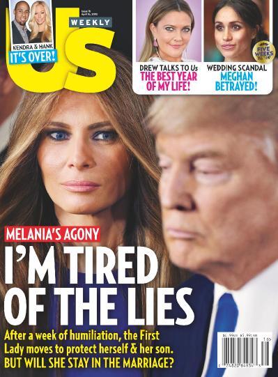 Us Weekly   April 10 (2018)
