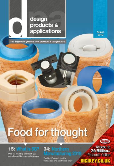 design products & applications   August (2019)