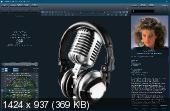 foobar2000 DarkOne Portable 1.5 beta 20 + Radio500 + Video FoxxApp