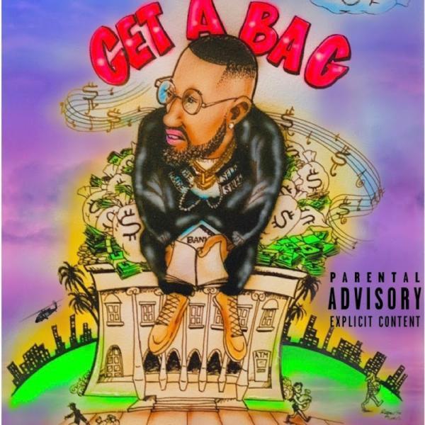COCKYCAMROCKY Get a Bag  (2019)