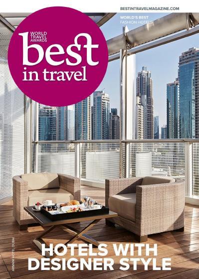 Best In Travel Magazine   Issue 67 (2018)