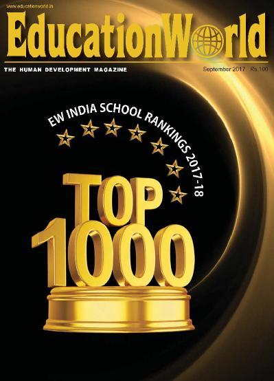 EducationWorld  September (2017)