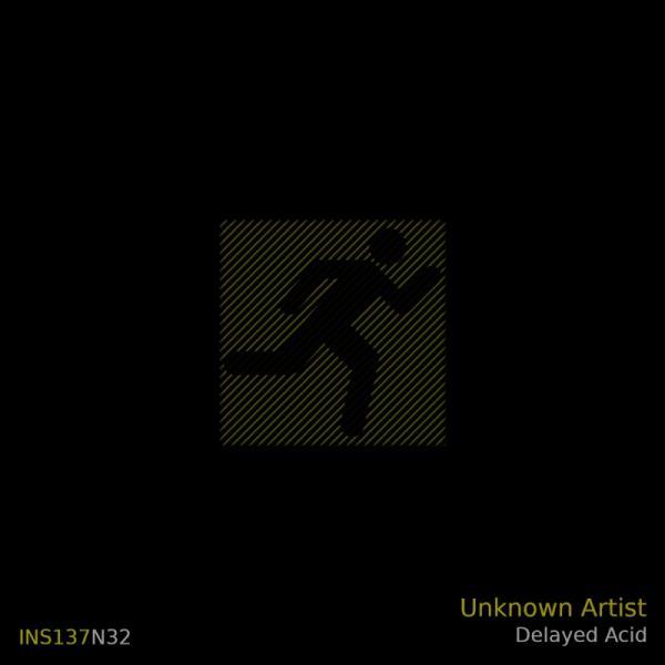 Unknown Artist Delayed Acid INS137N32  (2019)