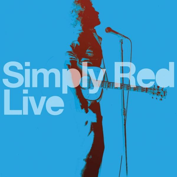 Simply Red Live Bonus Version  2006