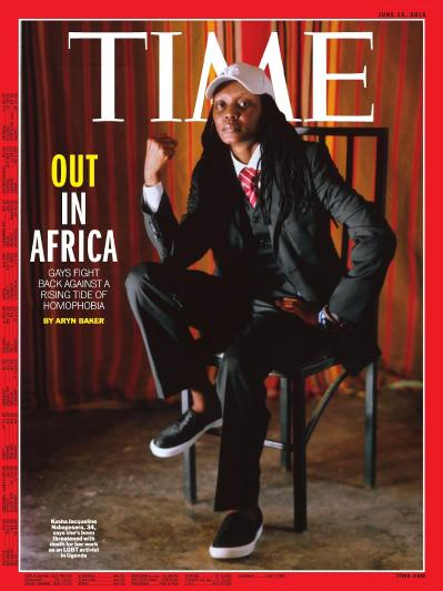 Time Europe   15 June (2015)