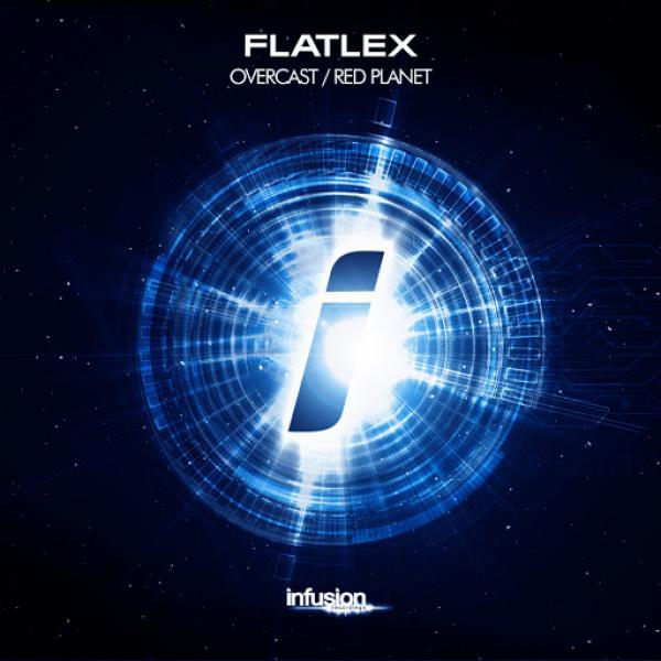 Flatlex Overcast I063 (2019)