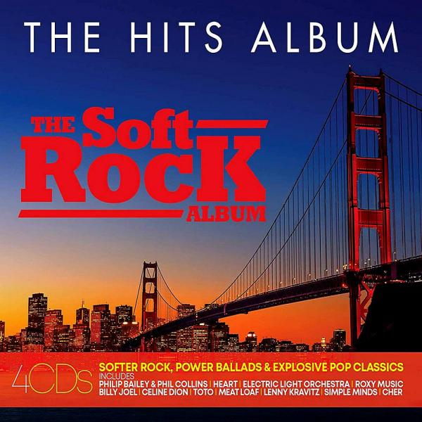 The Hits  The Soft Rock  (2019)