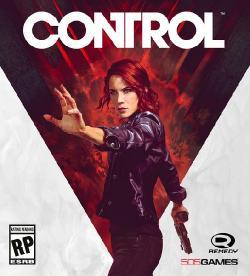 Control (2019, PC)