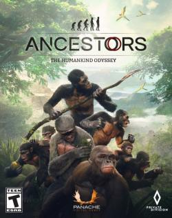 Ancestors: The Humankind Odyssey (2019, PC)