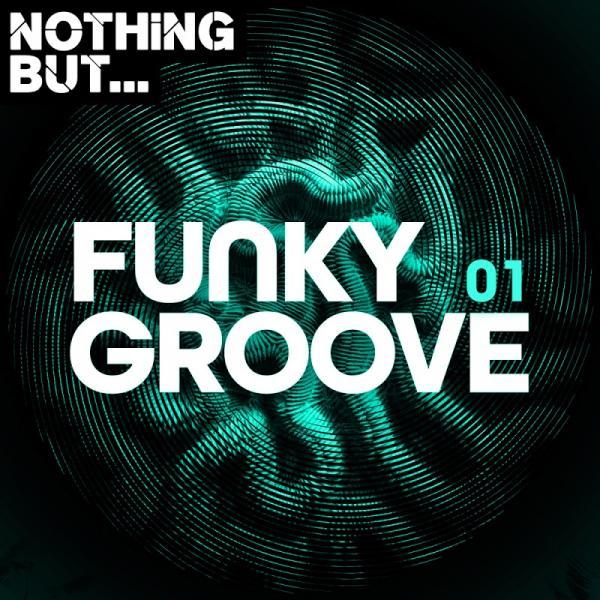 VA Nothing But Funky Groove Vol 01 NBFG01  (2019)
