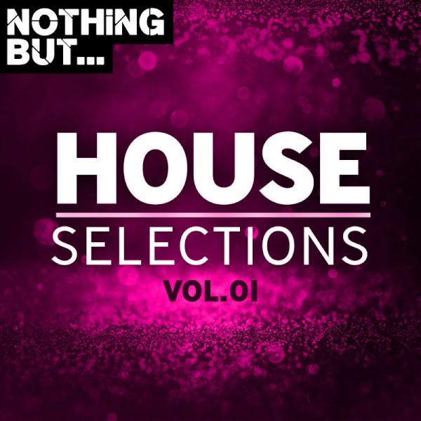 VA Nothing But House Selections Vol 01 NBHSL01  (2019)