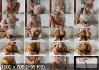 Nasty Panty Poo Fun/Girlfriend Experience - MissAnja | 2019 | FullHD | 1.27 GB