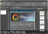SoftMaker Office Professional Portable 2018 Rev 970.0826 JooSeng