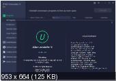 IObit Uninstaller PRO Portable 9.0.2.38 FoxxApp