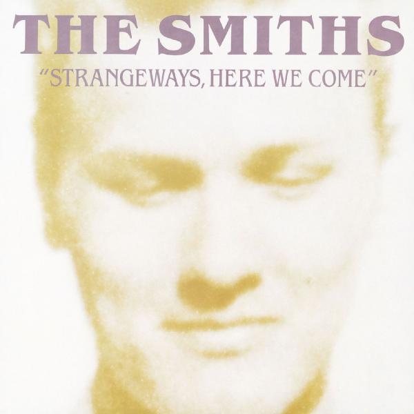 The Smiths Strangeways Here We Come (1987)