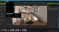 Reallusion iClone Pro 7.83.4723.1