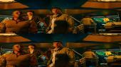Без черных полос (на весь экран) Годзилла 2: Король монстров 3D / Godzilla: King of the Monsters 3D