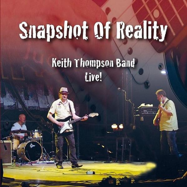 Keith Thompson   Collection 6CD (2000 (2019))