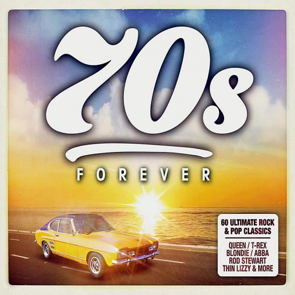 70s Forever (2019)