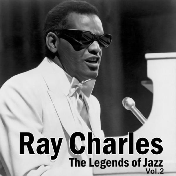 MULTI] - Ray Charles The Legend of Jazz (Vol 2) (2019