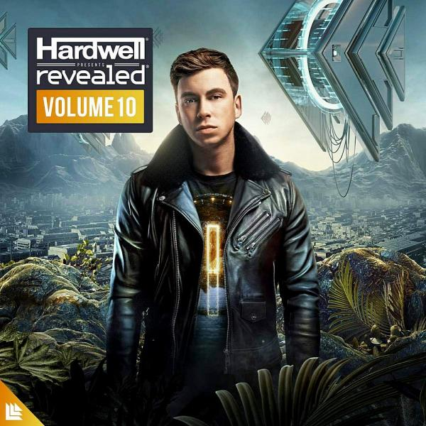 Hardwell pres Revealed Volume 10 (2019)