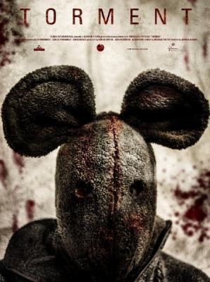 Мучение / Torment (2013) Blu-Ray Remux 1080p