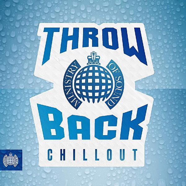 VA   Ministry Of Sound Throwback Chillout (2019)