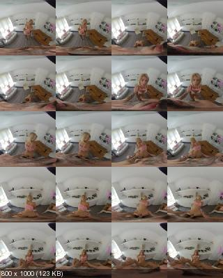 BabyGirl: Missy Luv (Too Blonde for Panties - Part 1 / 05.08.2019) [Oculus Rift, HTC Vive, Windows Mixed Reality, Pimax   SideBySide] [2880p]