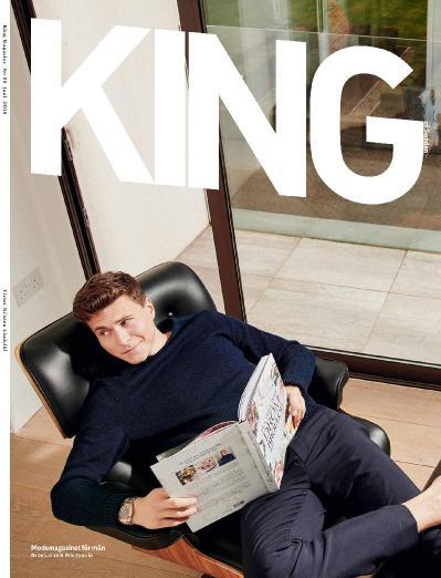 King  juni (2018)