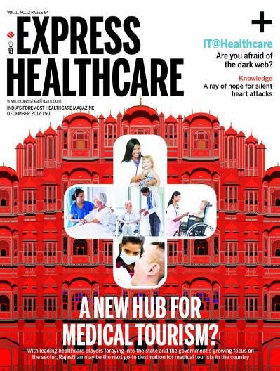 Express Healthcare  December (2017)