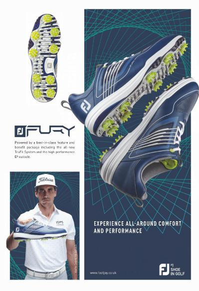 Golf Monthly UK   April (2019)