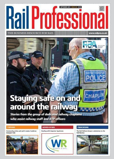 Rail Professional   September (2019)