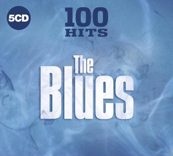 VA   100 Hits The Blues (5CD, (2019))