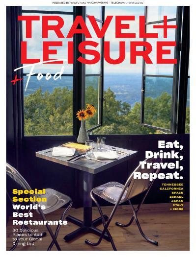 Travel  Leisure USA - 09 (2019)