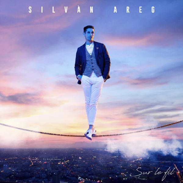 Silvàn Areg   Sur le file (2019)