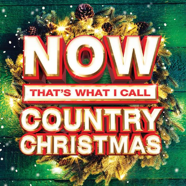 VA - NOW That's What I Call Country Christmas (2 CD, (2018))