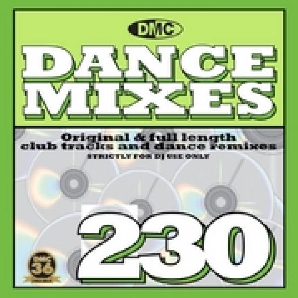DMC Dance Mixes Vol  230 (2019)