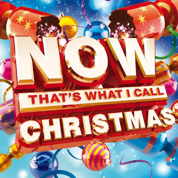 VA - NOW That's What I Call Christmas(3 CD, (2018))