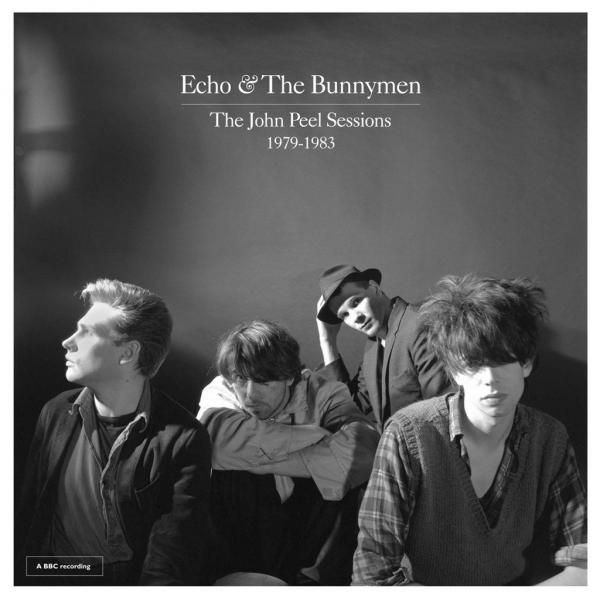 Echo & The Bunnymen - The John Peel Sessions 1979  (2019) (1983)