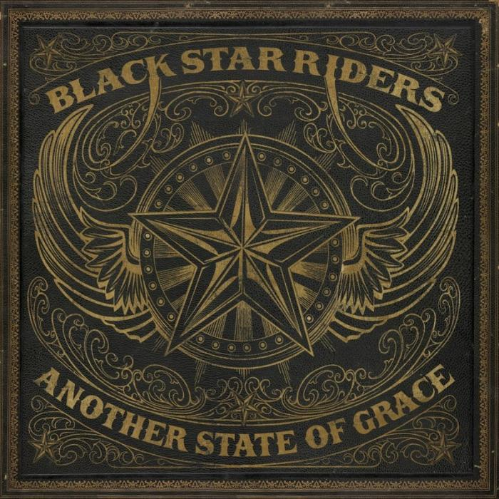 Black Star Riders - Another State Of Grace (Limited Edition) (2019)
