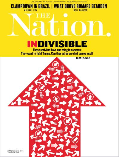 The Nation - 09 09 (2019)