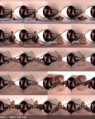 VRLatina: Mia Linz (Anal Delight / 07.09.2019) [Oculus Rift, Vive, GO, Samsung Gear VR   SideBySide] [1920p]