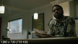 Мистер Мерседес / Mr. Mercedes [Сезон: 3, Серии: 1-7 (10)] (2019) WEB-DL 720p | AlexFilm