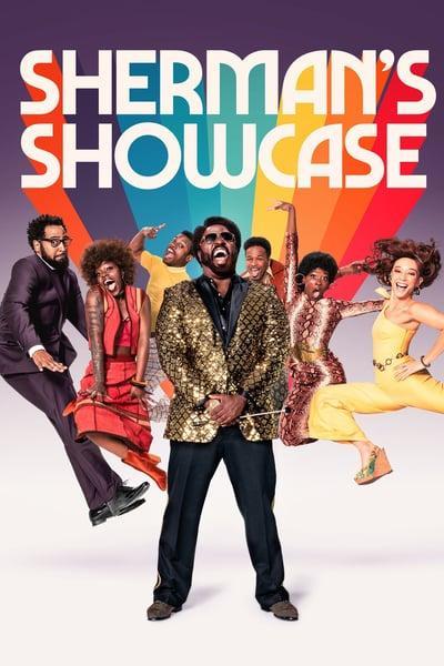 Shermans Showcase S01E06 720p WEB H264-FLX[TGx]